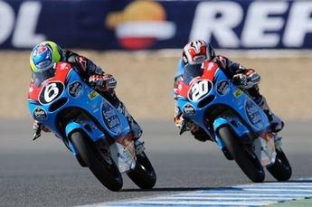El CEV Repsol llega este fin de semana a la pista del Circuito de Albacete