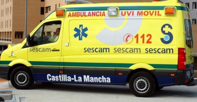 Una mujer muere en el incendio de una casa en Vianos (Albacete)