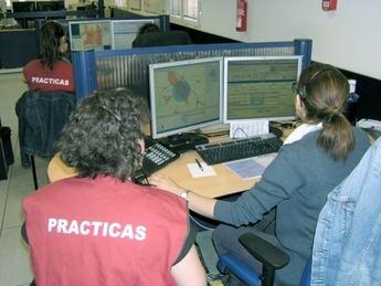 Más de 90 estudiantes de FP realizan prácticas en el Servicio de Atención de Urgencias 112 de Castilla-La Mancha