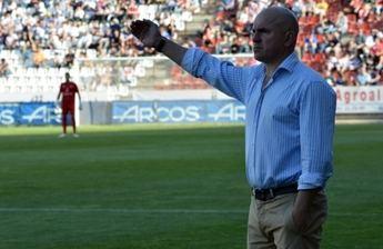 Un día para la gran final del Albacete Balompié frente al Sestao en el partido de vuelta de la eliminatoria de ascenso