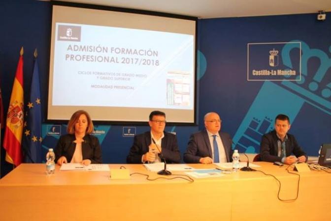 El Gobierno de Castilla-La Mancha realiza actuaciones de mejora en 30 centros educativos de Albacete