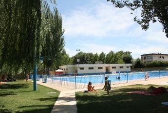 Este sábado abre sus puertas la piscina municipal de verano de La Roda