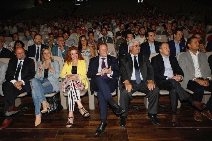 FECAM celebra en Albacete su fiesta del deporte inclusivo