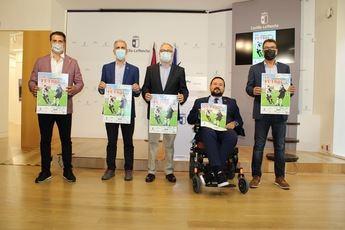 Albacete será sede del X Campeonato Nacional de Fútbol 7 Inclusivo de Fecam desde este jueves