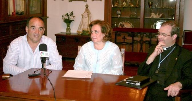 Villarrobledo conmemora con un amplio programa de actos religiosos y festivos el 'Dulce Nombre de María'