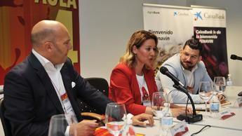 La viña fija población y exponen soluciones 'contra la España vacía', se señala en FENAVIN