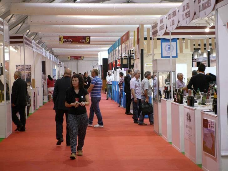 Varios expertos repasarán en FENAVIN 2019 los principales hitos en la evolución del sector vitivinícola en Castilla-La Mancha