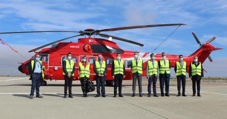 Férez (Albacete) tendrá una base aérea del Plan Infocam, para la prevención y extinción de incendios