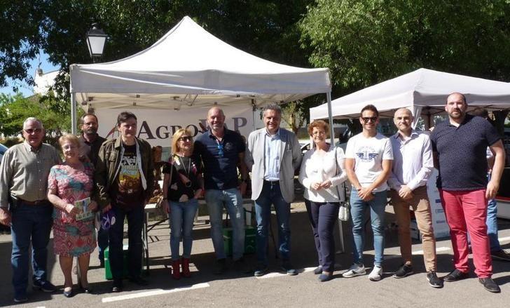 La Consejería de Agricultura resuelve favorablemente 256 expedientes de jóvenes agricultores en la provincia de Albacete