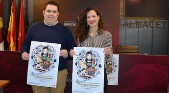 Bogarra (Albacete) se prepara para la primera edición de su Feria Agroalimentaria