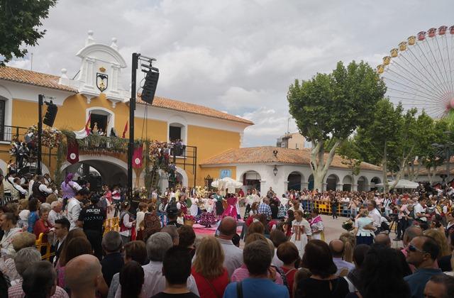 Feria de Albacete 2018. Más gente, más seguridad, más consumo y mejor limpieza y reciclaje