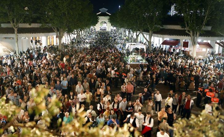 La Feria de Albacete recibió 700.000 visitantes en su primer fin de semana
