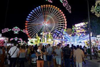 El Ayuntamiento de Albacete convoca el concurso del cartel para la Feria de 2020