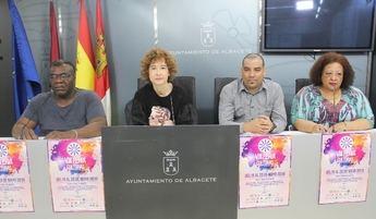 El Recinto Ferial de Albacete acogerá la VIII Feria de las Culturas del 18 al 21 de mayo