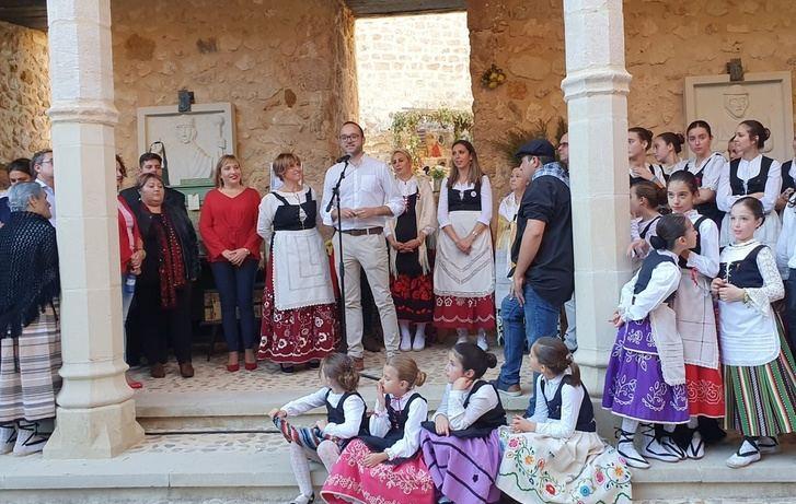 La Feria de las Tradiciones de Yeste, un clásico para 'enseñar' como se vive en la comarca