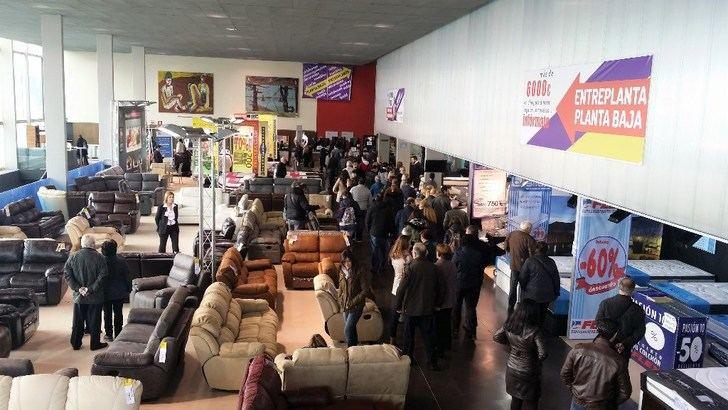 El Palacio de Congresos de Albacete acoge la X edición de la Gran Feria del Hogar y de Reforcasa