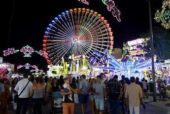 Aprobadas las bases para el concurso del cartel de la Feria de Albacete 2019