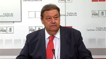 El PSOE propone a Jesús Fernández Vaquero y a Mayte Fernández para ser senadores autonómicos