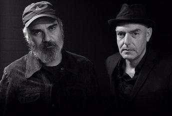 Fernando Alfaro y Antonio Arias llenarán de rock alternativo la Caseta de los Jardinillos de Albacete este sábado