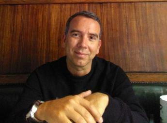 El periodista y escritor albaceteño Fernando Fuentes participará en la cuarta edición del festival ENSO 2020 en Alicante