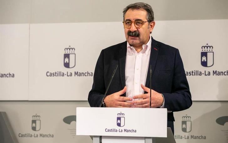 Castilla-La Mancha dotará a Atención Primaria de personal dedicado en exclusiva a la detección precoz y rastreo de casos