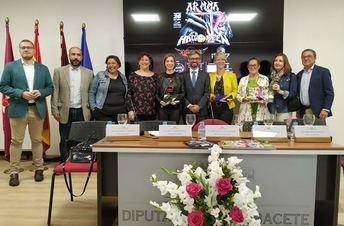 El IV Festival ARMMA Metal Fest Women Edition se presenta en el stand de la Diputación de Albacete