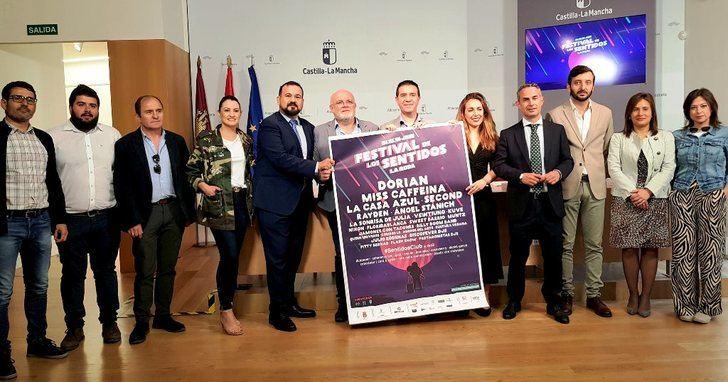 El Festival de los Sentidos de La Roda, un referente musical y gastronómico de Albacete