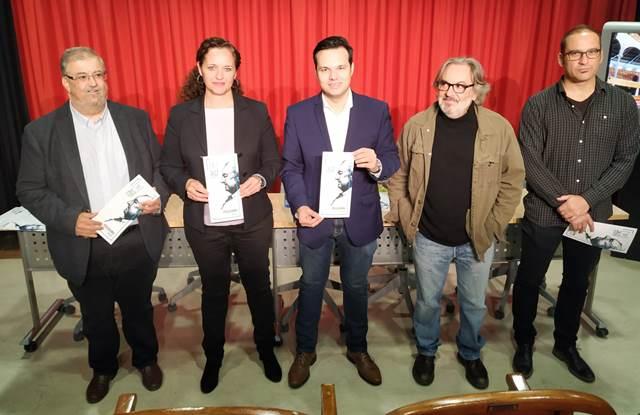 El Festival Jazz Albacete '19 llaga el Teatro Circo con El Trío del jazz-flamenco en homenaje al pintor José Antonio Lozano