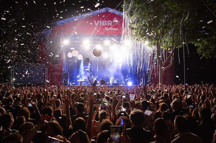 El Festival de los Sentidos de La Roda cerró sus puertas en 2019 con un impacto económico superior al millón de euros