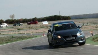 Los expertos del automóvil se forman en la Escuela TAC del Circuito de Albacete