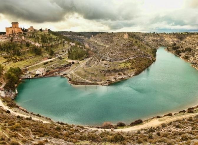 Agricultura licita la sustitución de bombeos de la Mancha Oriental (Albacete)