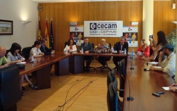 Federación Regional de Automoción, reunida en Albacete, plantea crear un grupo de trabajo para frenar el intrusismo profesional en el sector