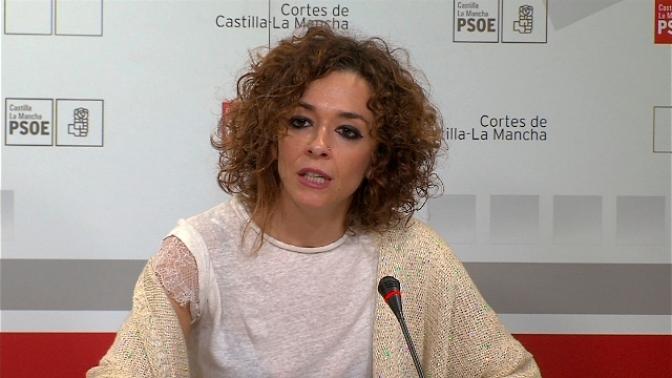 """""""Cuando la tasa de pobreza supera en 12 puntos la media nacional, Cospedal desmantela todos los servicios sociales públicos"""", dice el PSOE"""