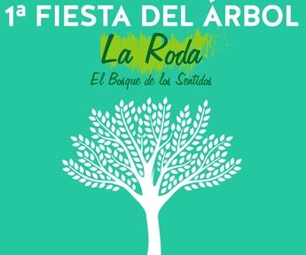 La Roda celebrará la primera Fiesta del Árbol con la plantación de 300 árboles autóctonos