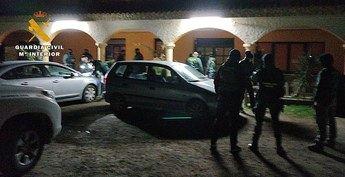 Denunciados en Albacete el dueño de un local y 26 personas que participaban en una fiesta nocturna