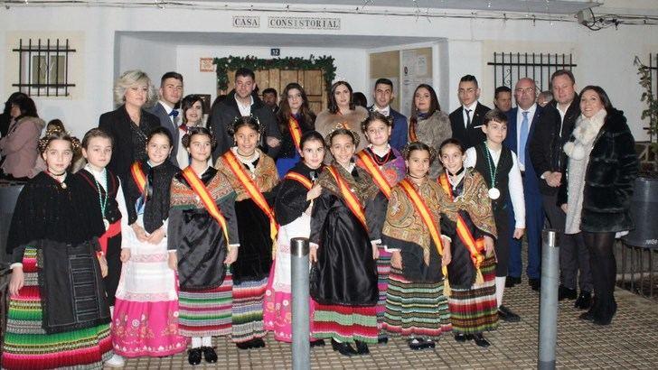 La pedanía de Aguas Nuevas (Albacete) inicia sus fiestas de San Antón