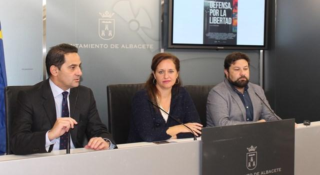 La Filmoteca de Albacete acoge una sesión de cine especial de la mano del Colegio de la Abogacía