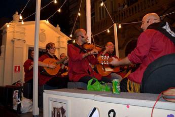200 niños asistirán al XIV encuentro de Escuelas de Folklore de Castilla-La Mancha