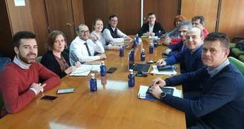 La Junta quiere dar otro 'empujon' a la formación profesional dual en Albacete