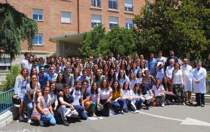 Castilla-La Mancha logra 59 plazas más para formación de médicos y enfermeras