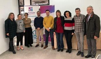 Tarazona de La Mancha forma a sus cargos públicos y técnico en Igualdad y contra la Violencia de Género