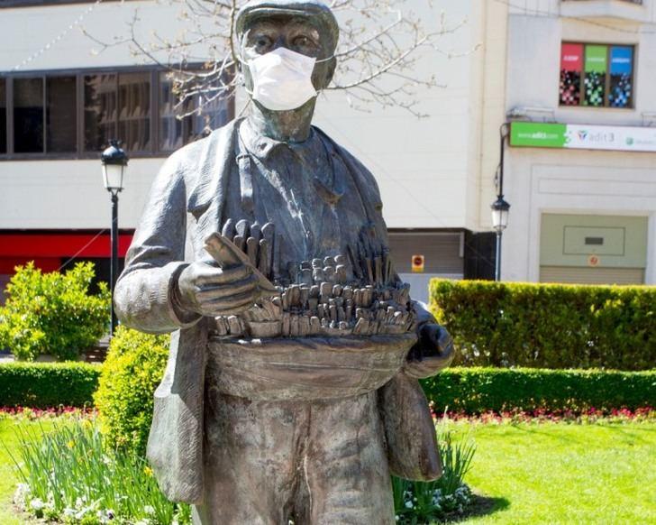 El Ayuntamiento de Albacete recogerá fondos documentales que reflejen lo que se ha hecho ante el coronavirus