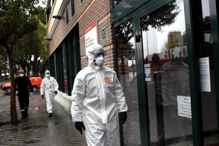 El PP pide 'atención prioritaria' a las residencias de mayores ante el coronavirus