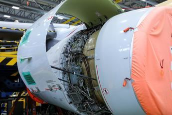 Airbus paraliza la mayor parte de su actividad en las plantas españolas hasta el 9 de abril