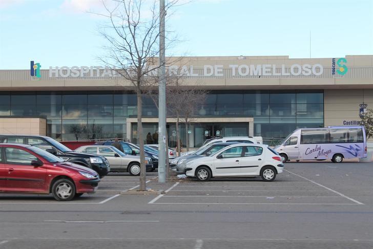 Castilla-La Mancha tiene 609 ingresados menos que hace una semana y 1.000 camas libres