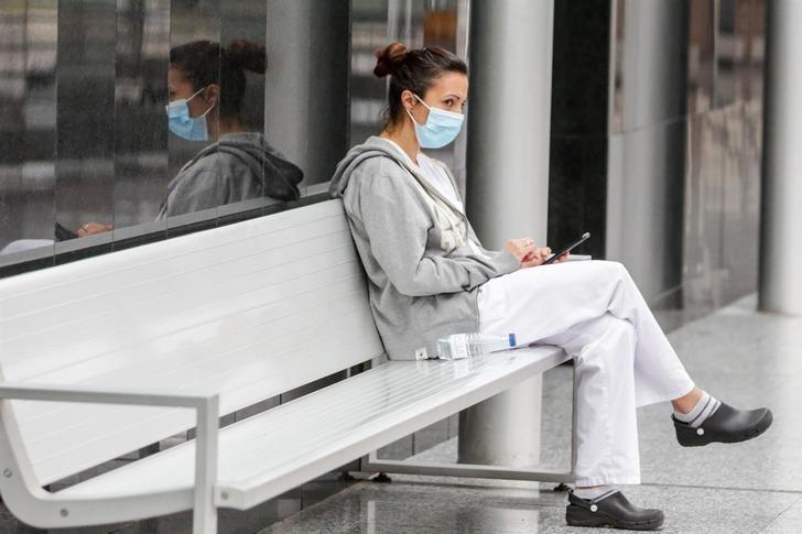 291 contagiados nuevos y 25 muertes más por coronavirus en Castilla-La Mancha