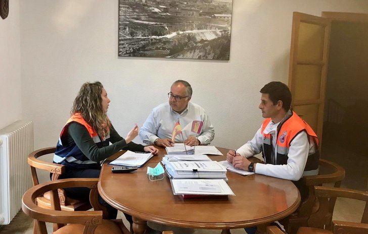 El Ayuntamiento de Illana (Guadalajara) pagará una cuota de la seguridad social a hosteleros y fraccionará el IBI
