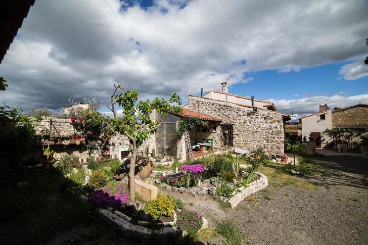 Castilla-La Mancha alcanzó las 23.921 pernoctaciones en alojamientos turísticos extrahoteleros en marzo