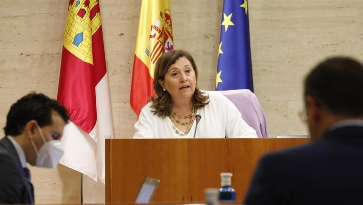 Castilla-La Mancha trabaja en un plan de digitalización educativa para el próximo curso