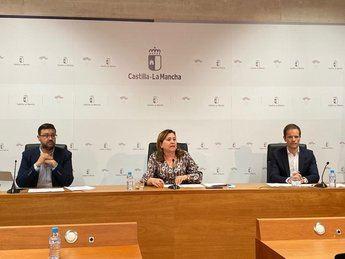 Castilla-La Mancha habilita 15 institutos y repartirá 36.900 mascarillas para mejorar la seguridad durante la EvAU
